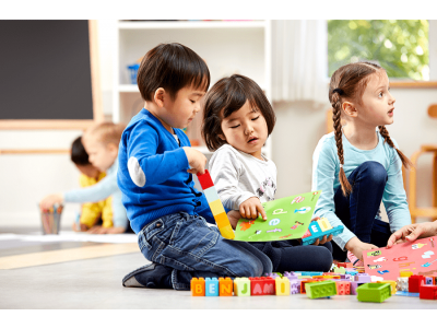 Почему так важно социально-эмоциональное развитие детей
