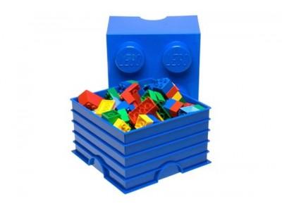 Инновационный материал для кубиков LEGO Brick