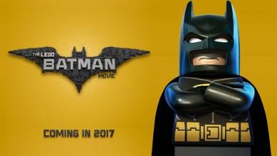 The LEGO Batman Movie на экранах страны