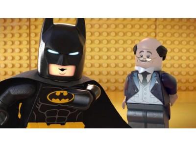 LEGO и Бэтмен привлекают детей к социальной и экологической ответственности