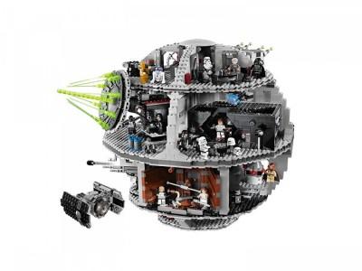 LEGO 10188 - Звезда смерти