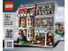 LEGO 10218 - Лего Зоомагазин