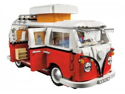 LEGO 10220 - Автобус Volkswagen