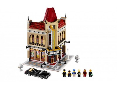 LEGO 10232 - Дворец кино