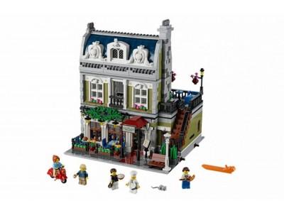 LEGO 10243 - Парижский ресторан