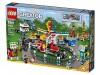 LEGO 10244 - Ярмарочная площадь
