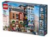 LEGO 10246 - Офис детектива