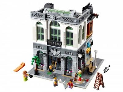 LEGO 10251 - Банк