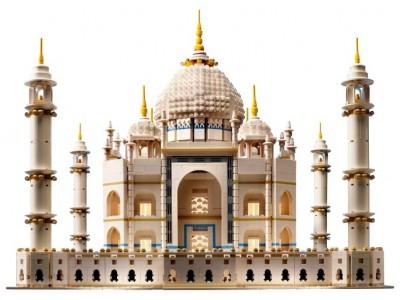 LEGO 10256 - Тадж Махал