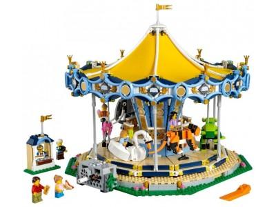 LEGO 10257 - Карусель