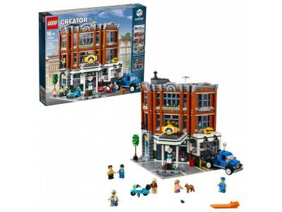 LEGO 10264 - Гараж на углу