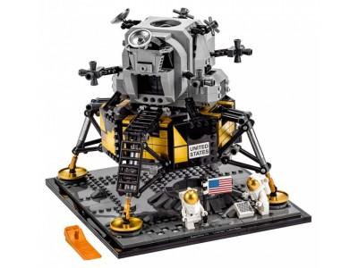 LEGO 10266 - Лунный модуль корабля «Апполон 11» НАСА
