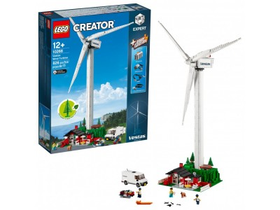 LEGO 10268 - Ветряная турбина Вестас