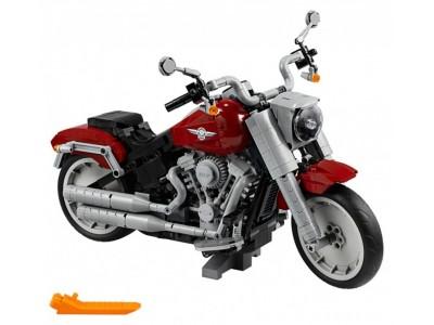 LEGO 10269 - Harley-Davidson Fat Boy