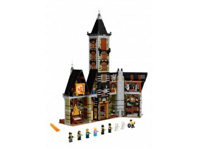 LEGO 10273 - Дом с привидениями