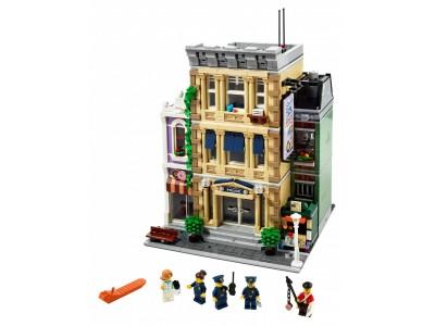 LEGO 10278 - Полицейский участок