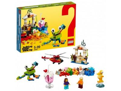 LEGO 10403 - Мир веселья