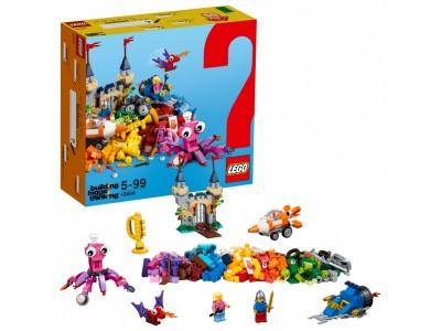 LEGO 10404 - Океанские глубины