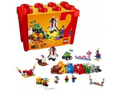 LEGO 10405 - Миссия на Марс