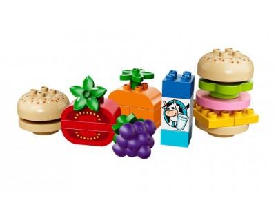 LEGO 10566 - Веселый пикник