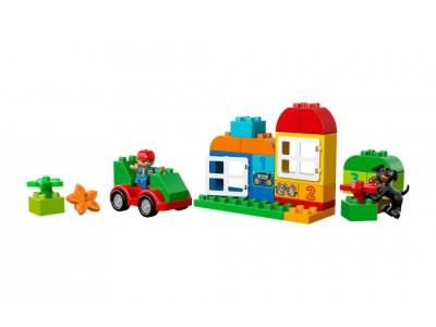 LEGO 10572 - Механик