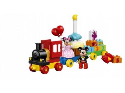 LEGO 10597 - День рождения с Микки и Минни
