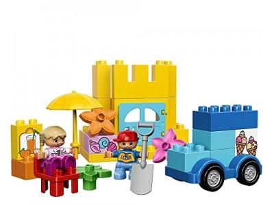 LEGO 10618 - Коробка для творчества