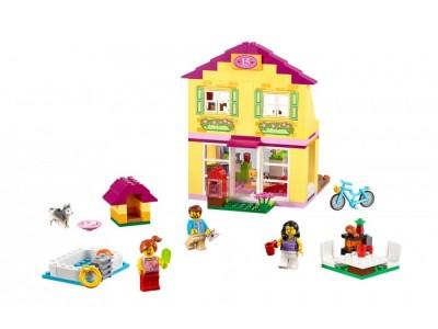 LEGO 10686 - Семейный домик
