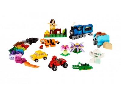 LEGO 10696 - Набор для творчества среднего размера