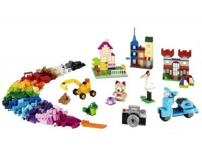 LEGO 10698 - Набор для творчества большого размера