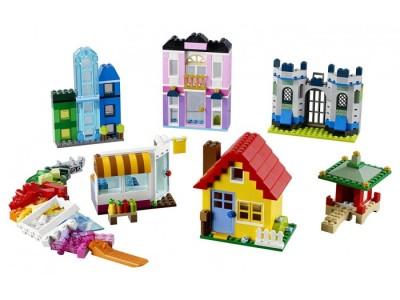 LEGO 10703 - Набор для конструирования