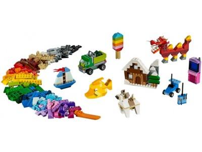 LEGO 10704 - Творческое конструирование