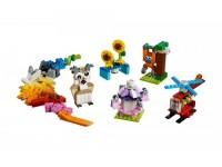 Кубики и механизмы