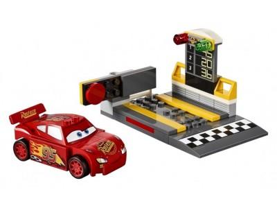 LEGO 10730 - Устройство для запуска Молнии МакКуина