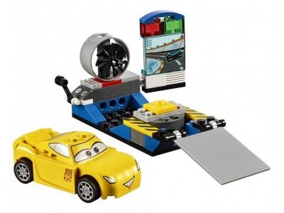LEGO 10731 - Гоночный тренажёр Крус Рамирес