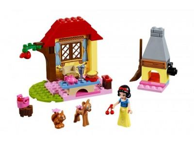 LEGO 10738 - Коттедж Белоснежки