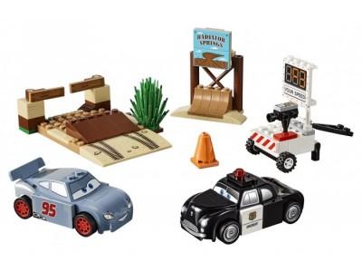 LEGO 10742 - Тренировочный полигон Вилли Бутта