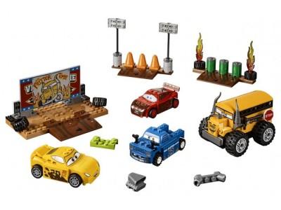 LEGO 10744 - Гонка Сумасшедшая восьмерка