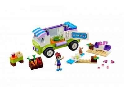 LEGO 10749 - Рынок органических продуктов