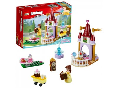 LEGO 10762 - Сказочные истории Белль