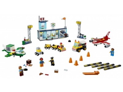 LEGO 10764 - Городской аэропорт