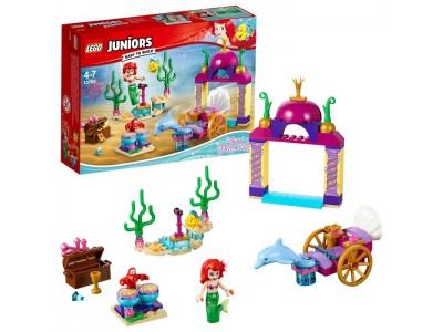 LEGO 10765 - Подводный концерт Ариель