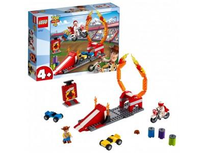 LEGO 10767 - Трюковое шоу Дюка Бубумса