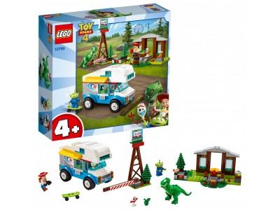 LEGO 10769 - Веселый отпуск