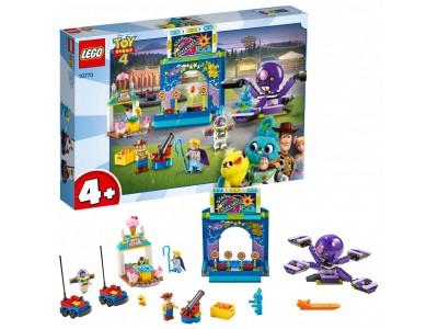 LEGO 10770 - Парк аттракционов Базза и Вуди