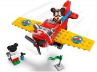 Винтовой самолёт Микки