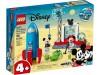 LEGO 10774 - Космическая ракета Микки и Минни