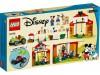 LEGO 10775 - Ферма Микки и Дональда
