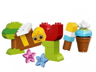 LEGO 10817 - Времена года