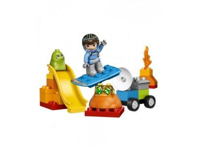 LEGO 10824 - Космические приключения Майлза